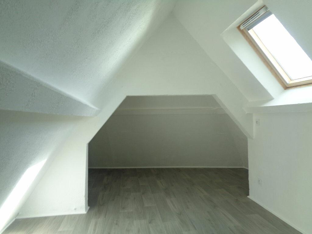 Appartement à louer 2 31.75m2 à Quiberon vignette-3