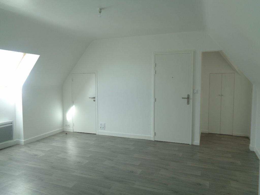 Appartement à louer 2 31.75m2 à Quiberon vignette-5
