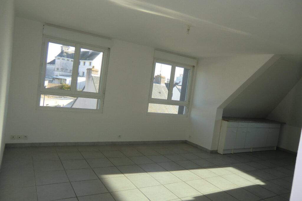 Appartement à louer 2 41m2 à Quiberon vignette-2