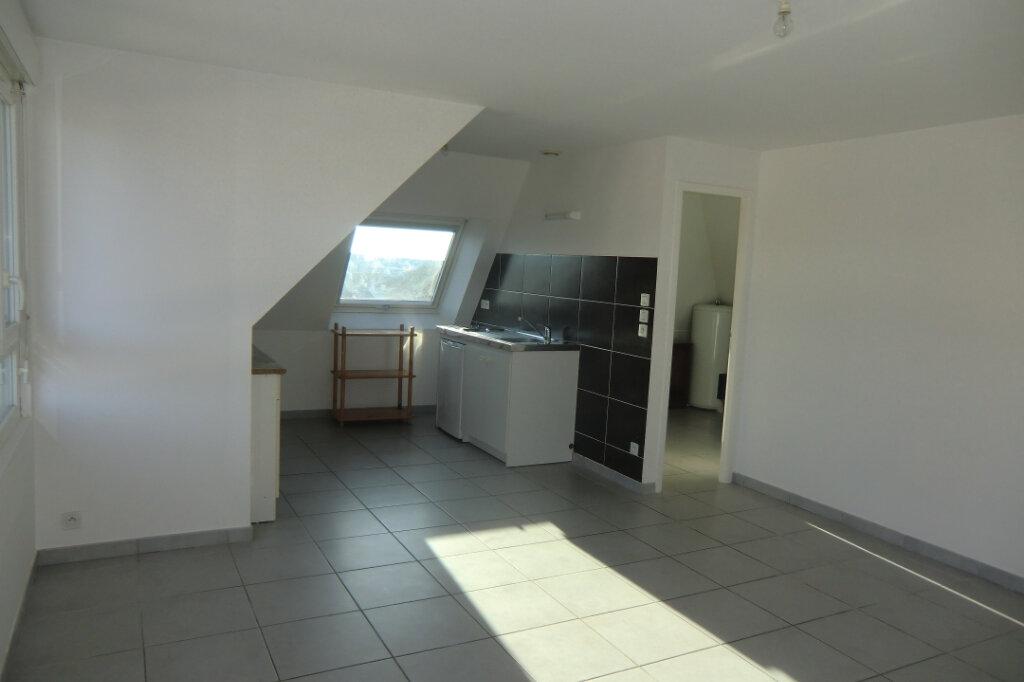 Appartement à louer 2 41m2 à Quiberon vignette-3