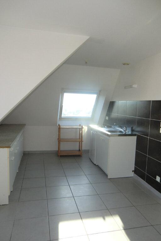 Appartement à louer 2 41m2 à Quiberon vignette-4