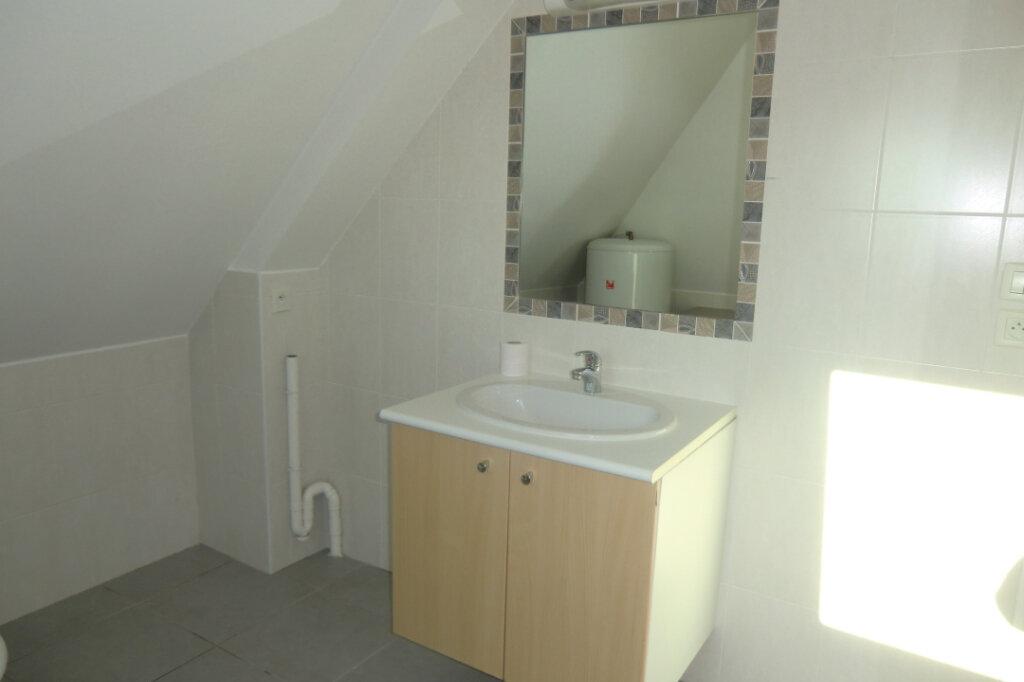 Appartement à louer 2 41m2 à Quiberon vignette-5