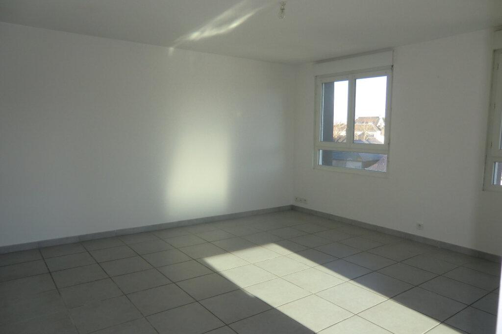 Appartement à louer 2 41m2 à Quiberon vignette-8