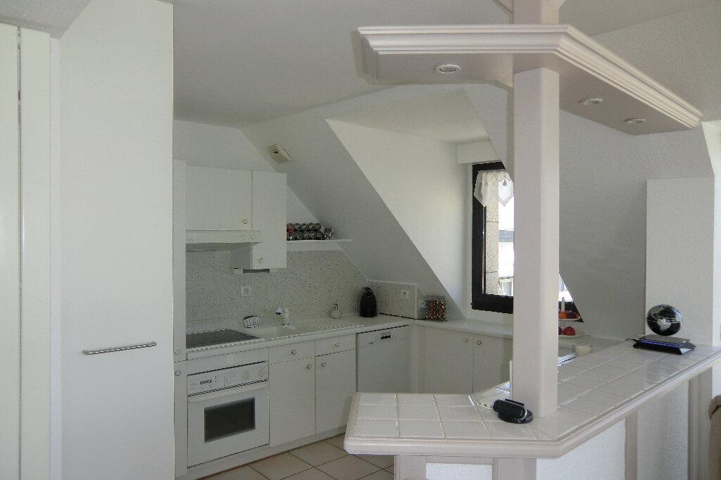 Appartement à vendre 5 127m2 à Quiberon vignette-3