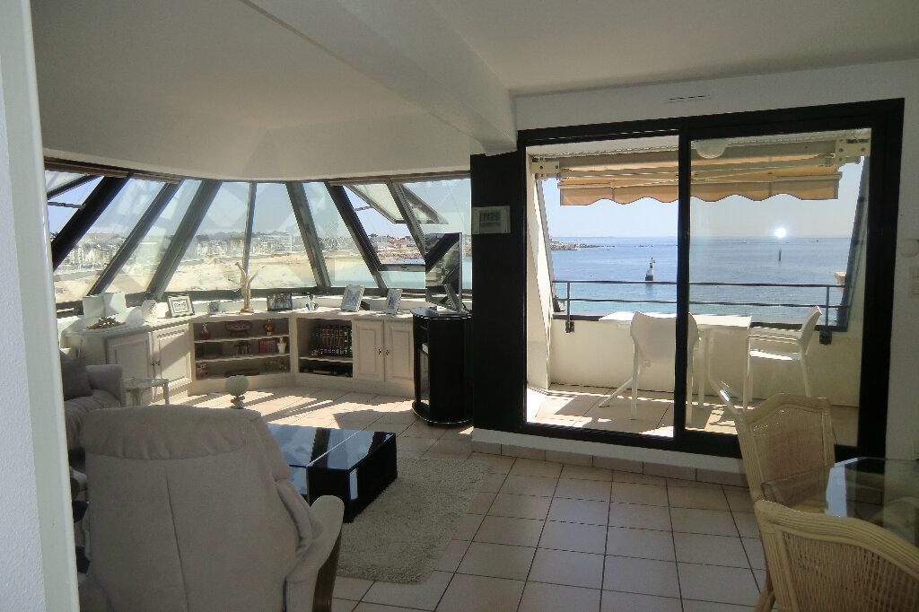 Appartement à vendre 5 127m2 à Quiberon vignette-4