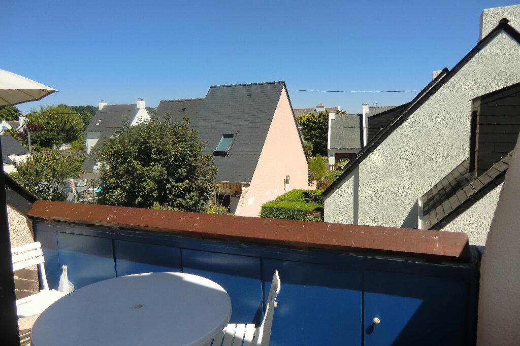 Appartement à vendre 1 24m2 à Saint-Pierre-Quiberon vignette-3