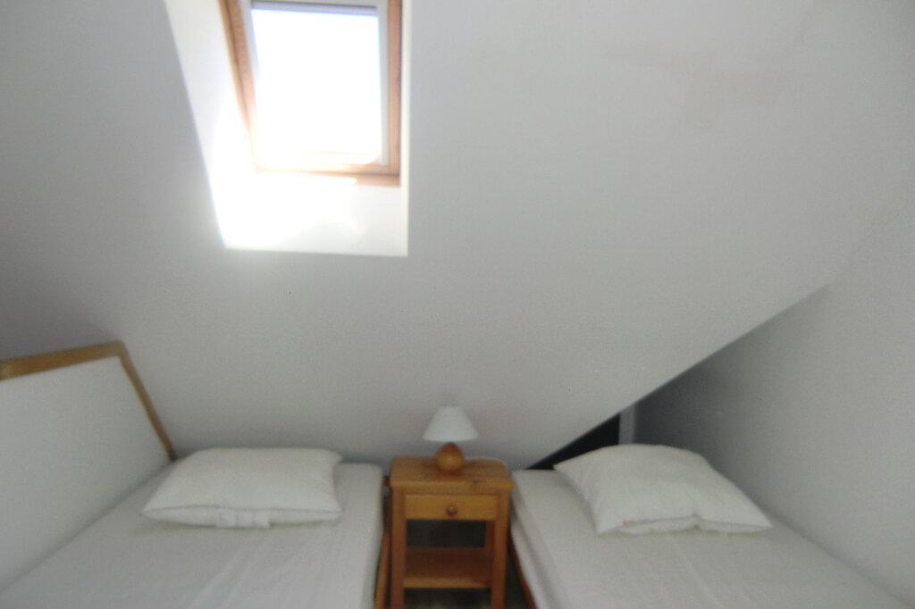 Appartement à vendre 1 24m2 à Saint-Pierre-Quiberon vignette-4