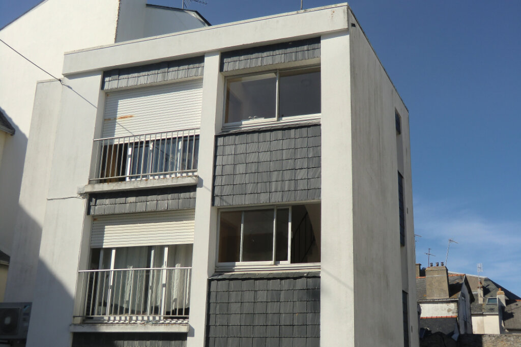 Appartement à vendre 1 24.56m2 à Quiberon vignette-1
