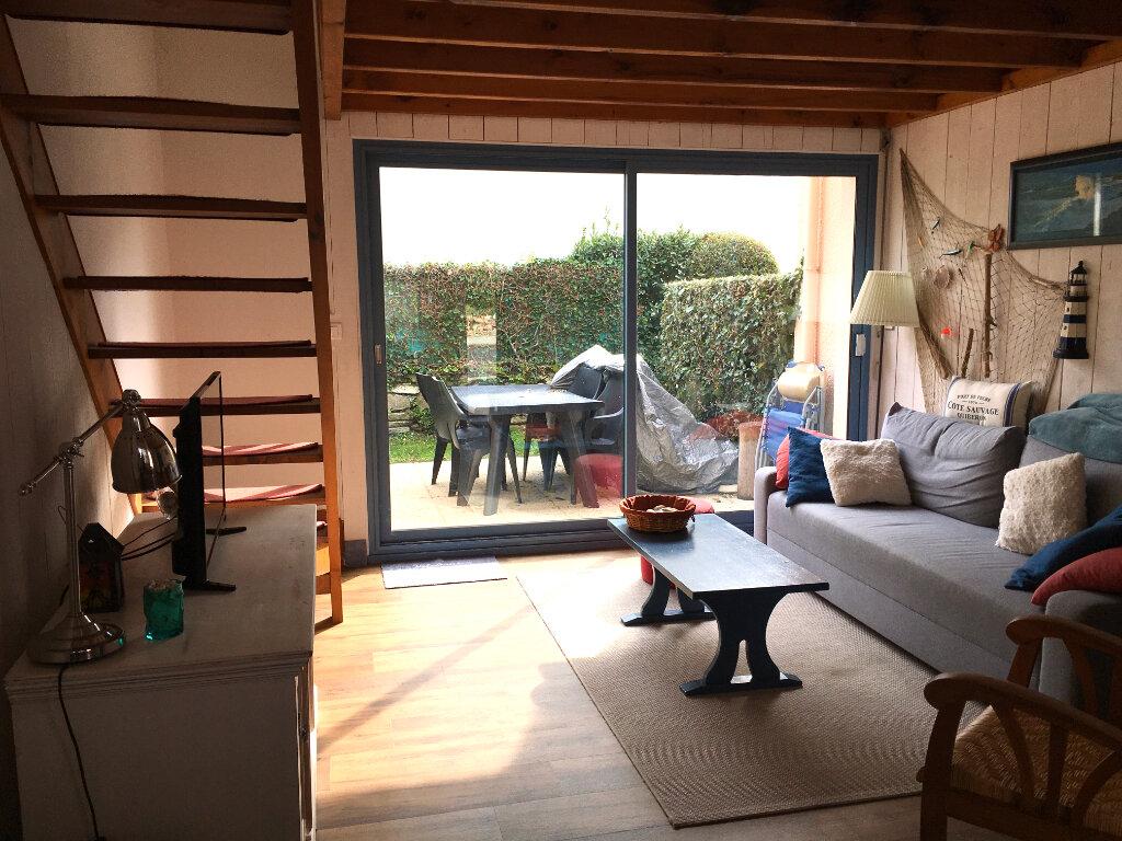 Maison à vendre 2 36.69m2 à Saint-Pierre-Quiberon vignette-1