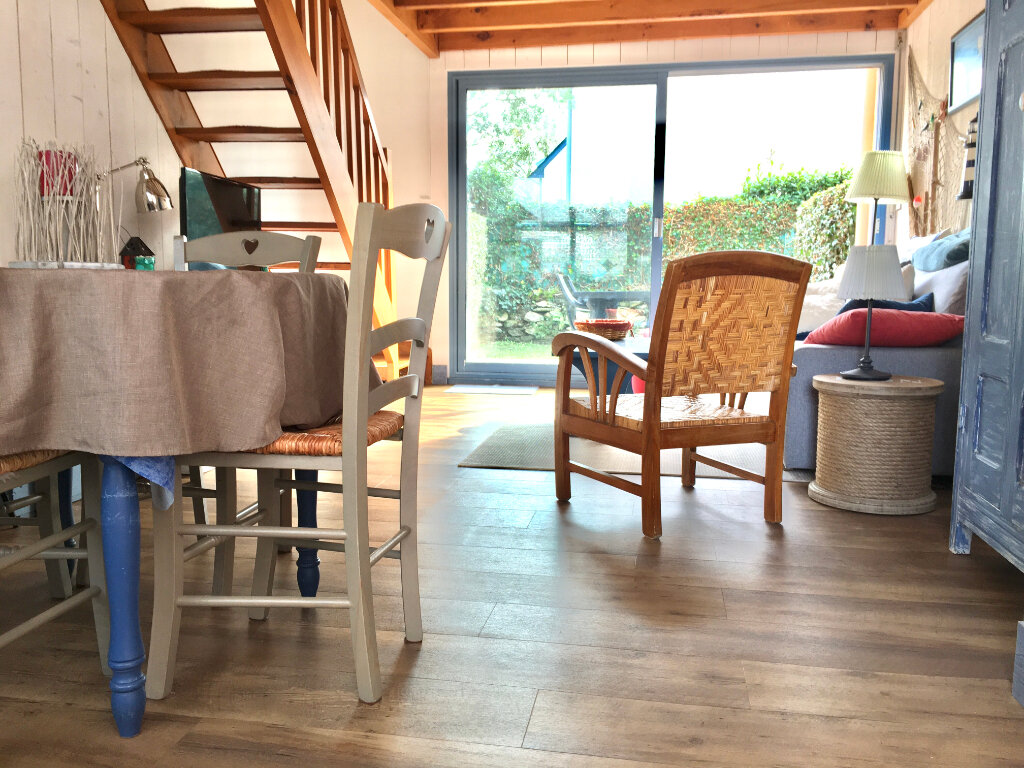 Maison à vendre 2 36.69m2 à Saint-Pierre-Quiberon vignette-2