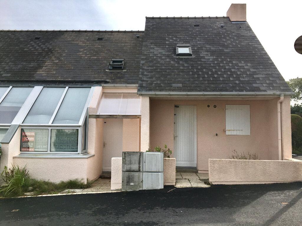 Maison à vendre 2 36.69m2 à Saint-Pierre-Quiberon vignette-6