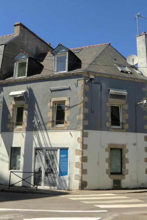 Immeuble à vendre 0 133m2 à Quiberon vignette-1
