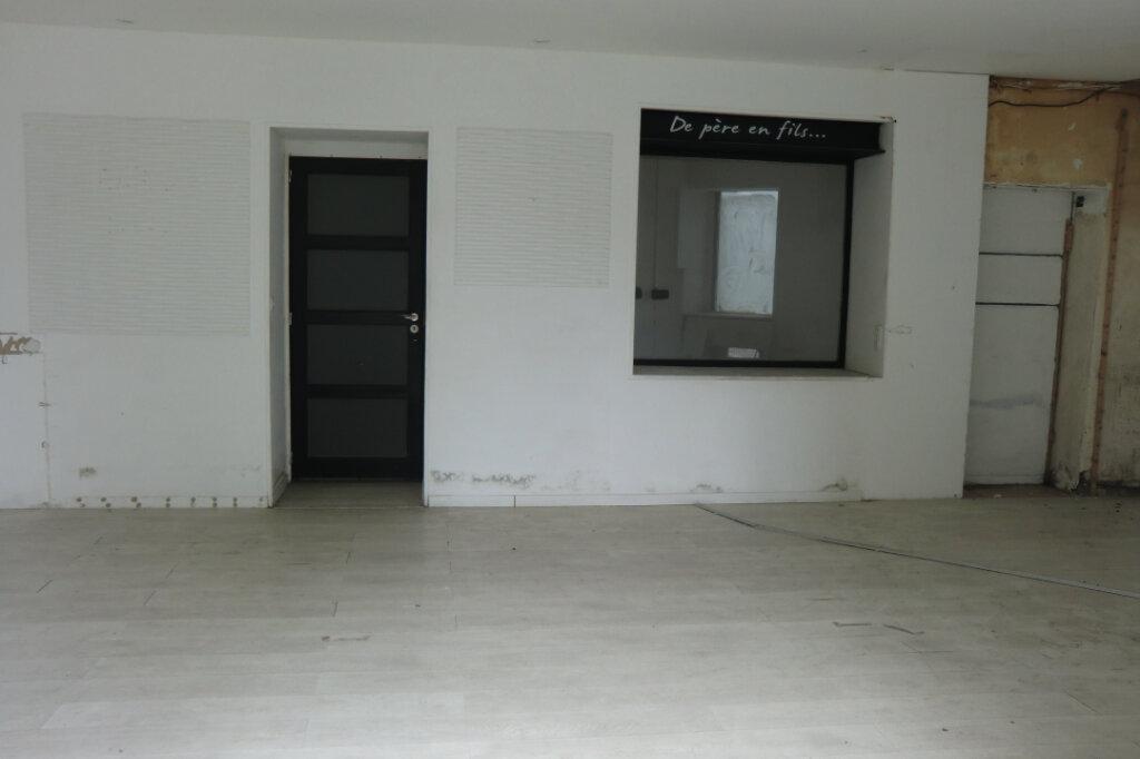 Immeuble à vendre 0 133m2 à Quiberon vignette-4