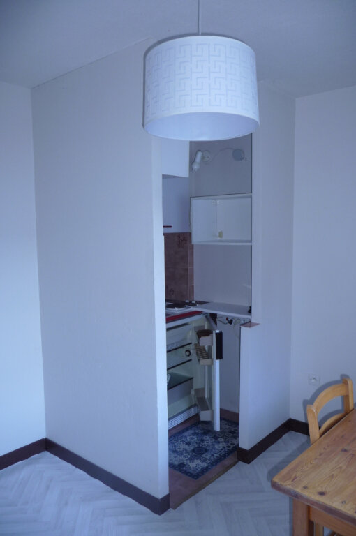 Appartement à louer 2 24.77m2 à Quiberon vignette-3
