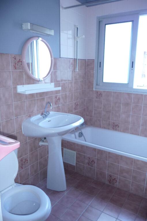 Appartement à louer 2 24.77m2 à Quiberon vignette-7