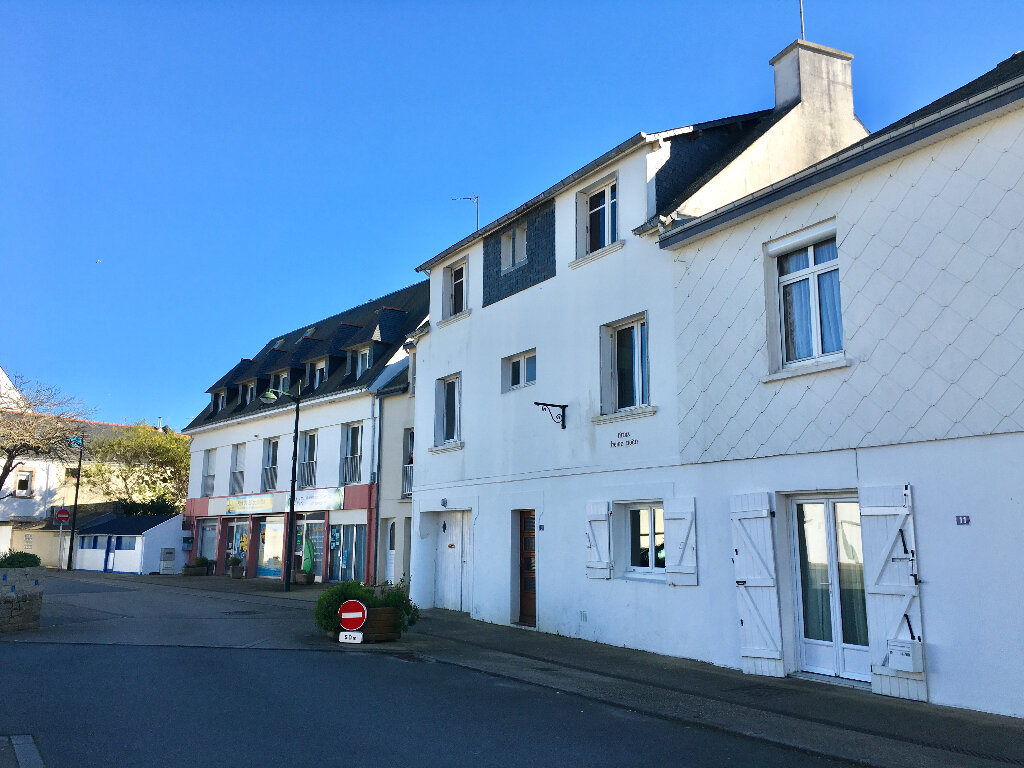 Maison à vendre 10 131m2 à Saint-Pierre-Quiberon vignette-1