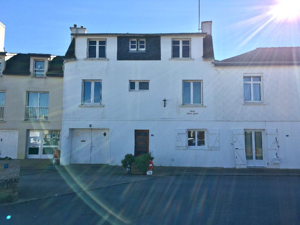 Maison à vendre 10 131m2 à Saint-Pierre-Quiberon vignette-2