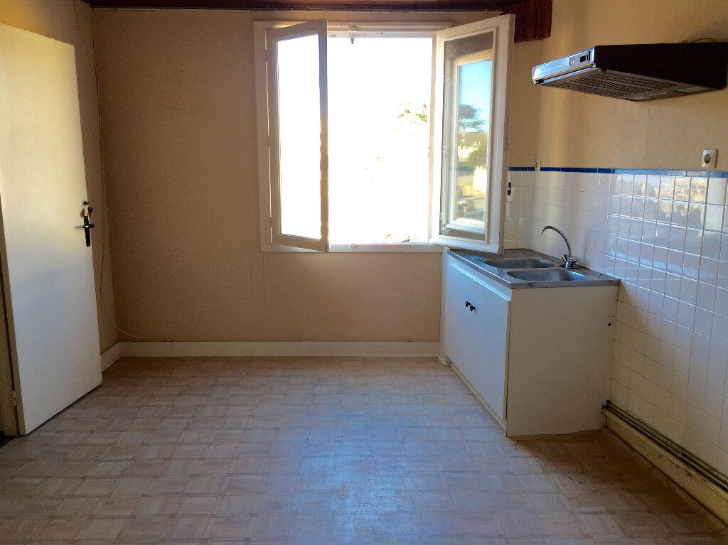 Maison à vendre 10 131m2 à Saint-Pierre-Quiberon vignette-3
