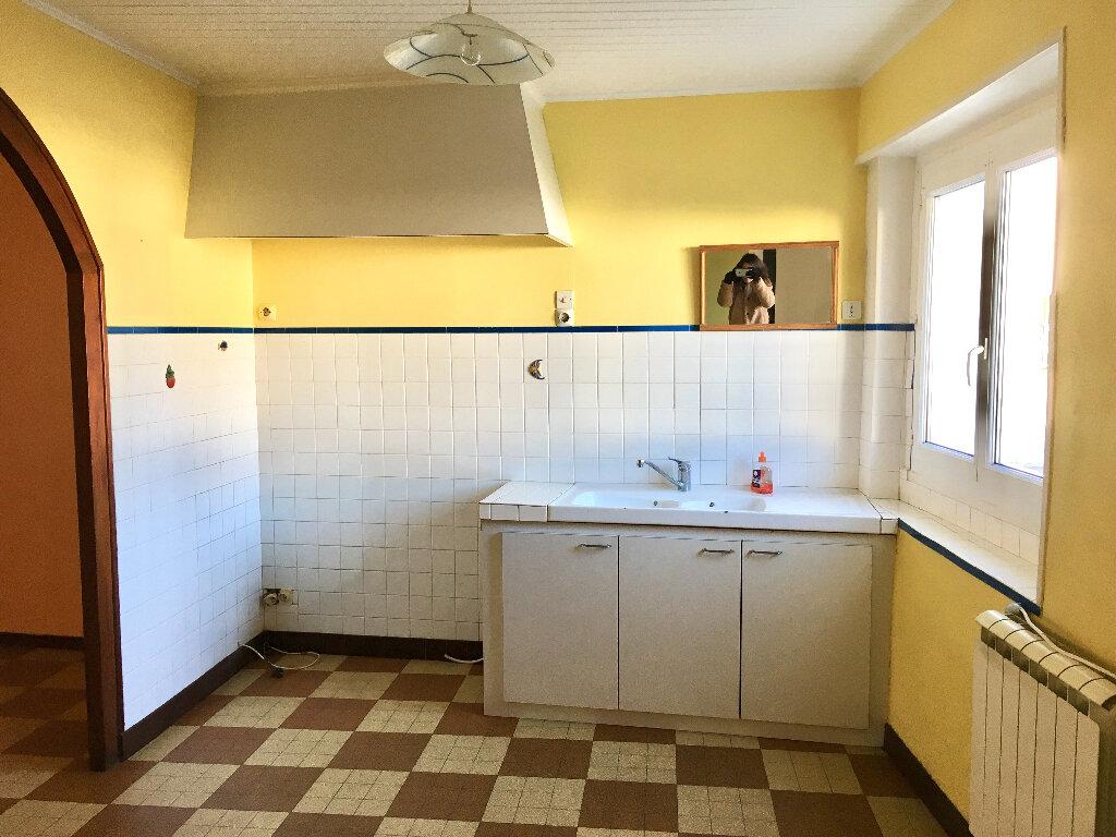 Maison à vendre 10 131m2 à Saint-Pierre-Quiberon vignette-5