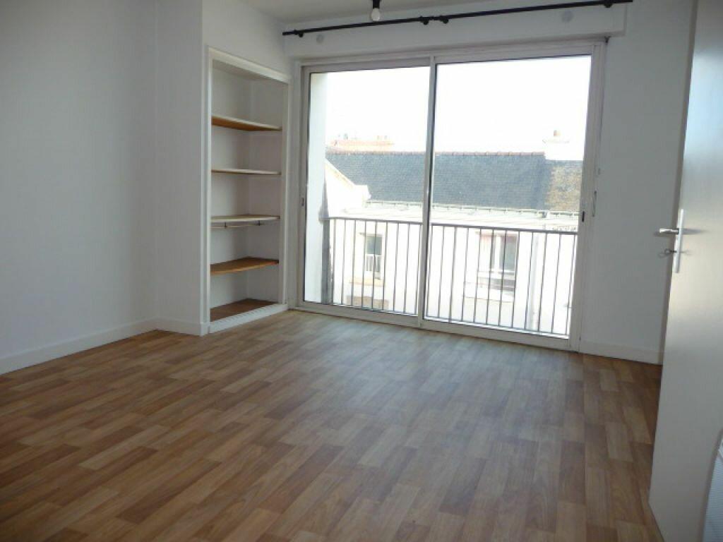 Appartement à louer 1 30m2 à Quiberon vignette-2