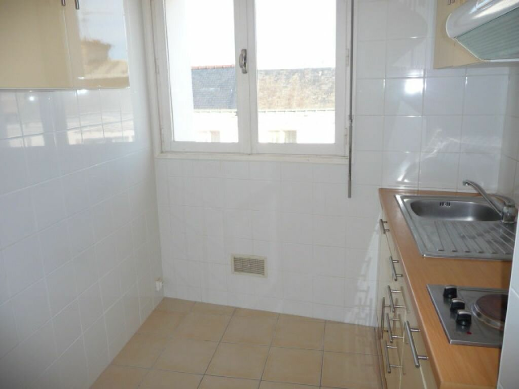 Appartement à louer 1 30m2 à Quiberon vignette-8