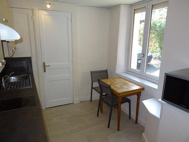Appartement à louer 1 21.43m2 à Villefranche-sur-Saône vignette-2