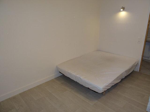 Appartement à louer 1 21.43m2 à Villefranche-sur-Saône vignette-3