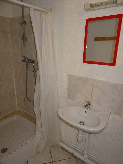 Appartement à louer 1 21.43m2 à Villefranche-sur-Saône vignette-4