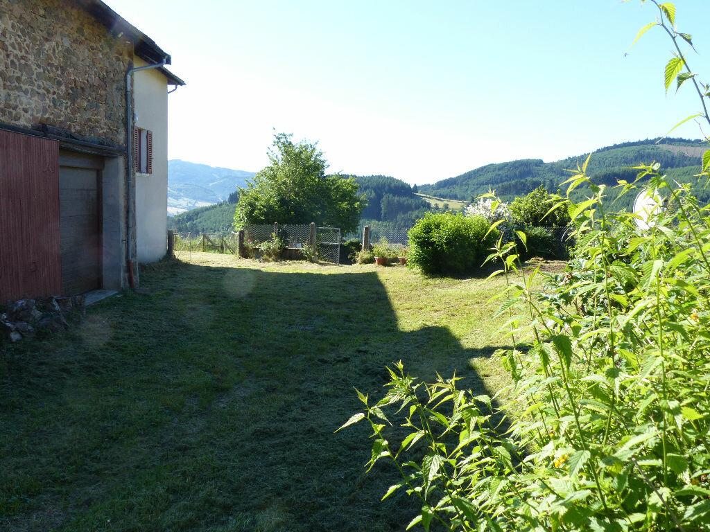 Maison à louer 3 100m2 à Saint-Nizier-d'Azergues vignette-2