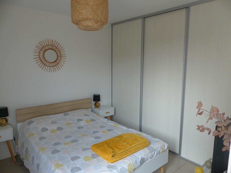 Appartement à louer 2 36.1m2 à Villefranche-sur-Saône vignette-3