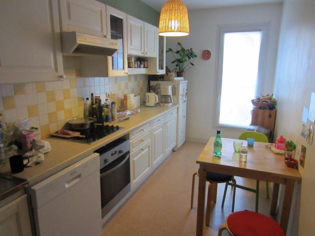 Appartement à louer 3 74.75m2 à Rouen vignette-3