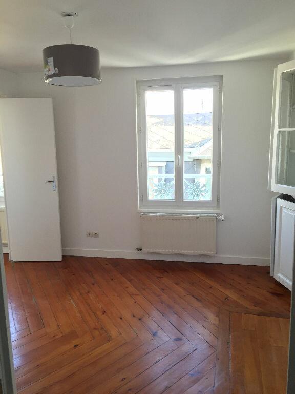 Appartement à louer 2 27.82m2 à Rouen vignette-3