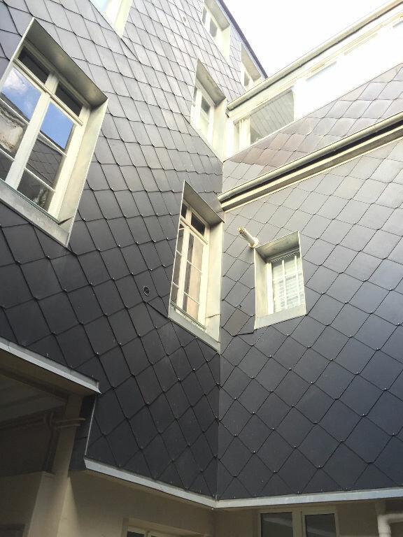 Appartement à louer 2 27.82m2 à Rouen vignette-6