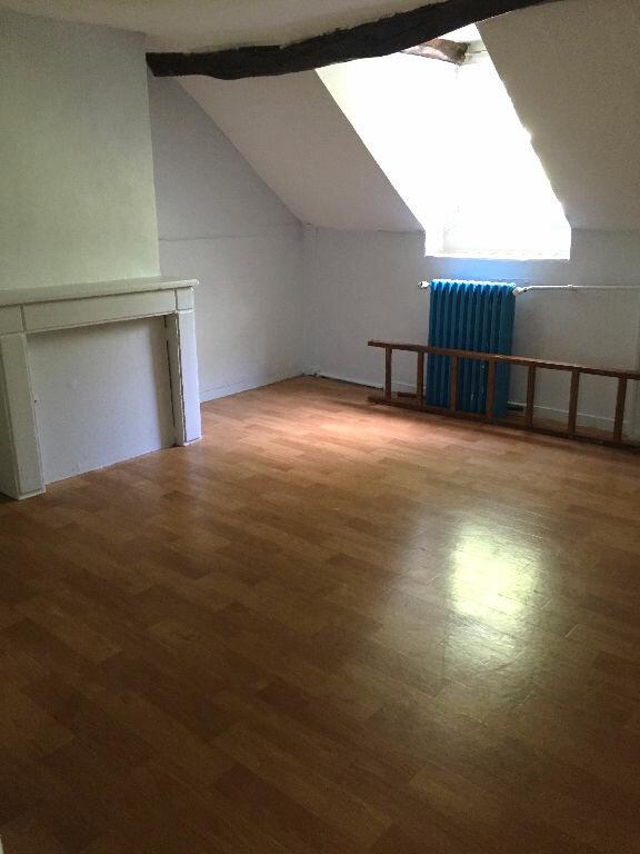Appartement à louer 3 50m2 à Rouen vignette-1