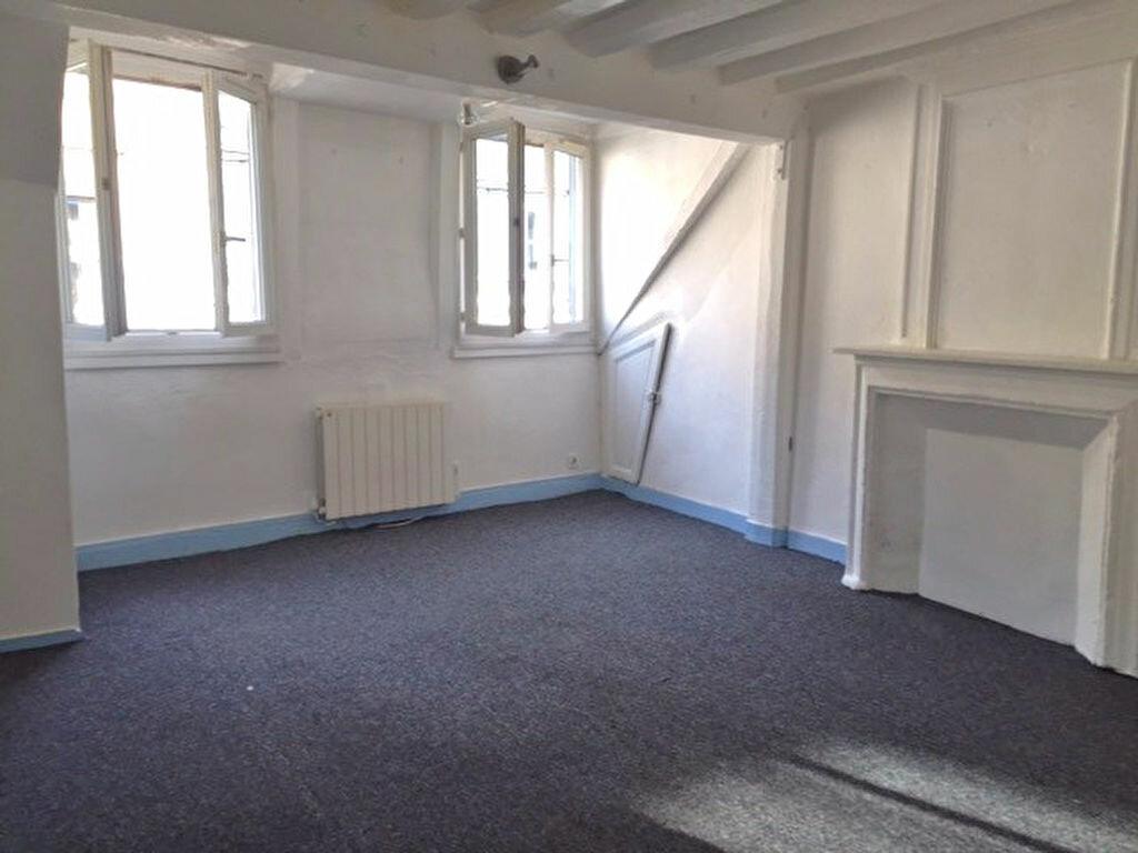 Appartement à louer 1 26.71m2 à Rouen vignette-2
