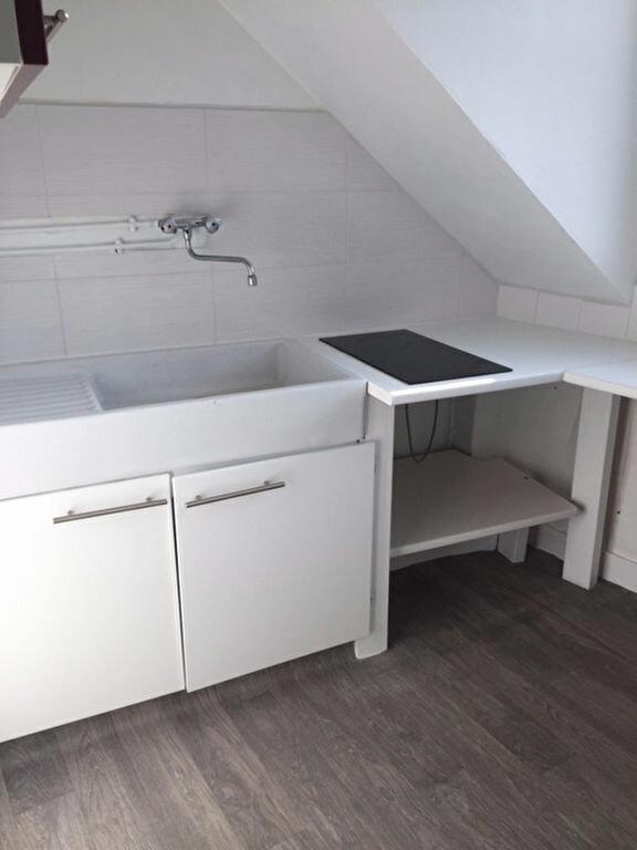 Appartement à louer 1 26.71m2 à Rouen vignette-3