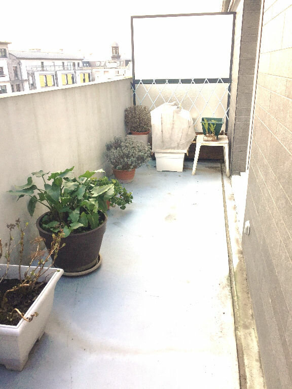 Appartement à vendre 4 89m2 à Rouen vignette-5