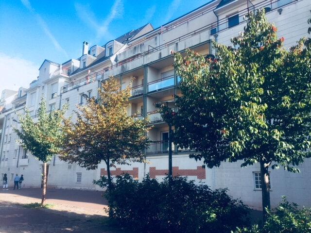 Appartement à vendre 3 60.8m2 à Rouen vignette-1