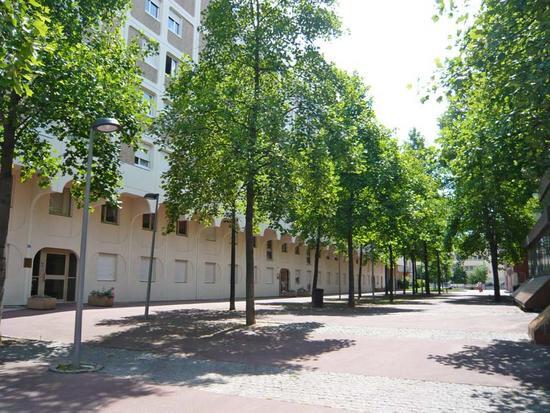 Appartement à louer 3 90m2 à Rouen vignette-1