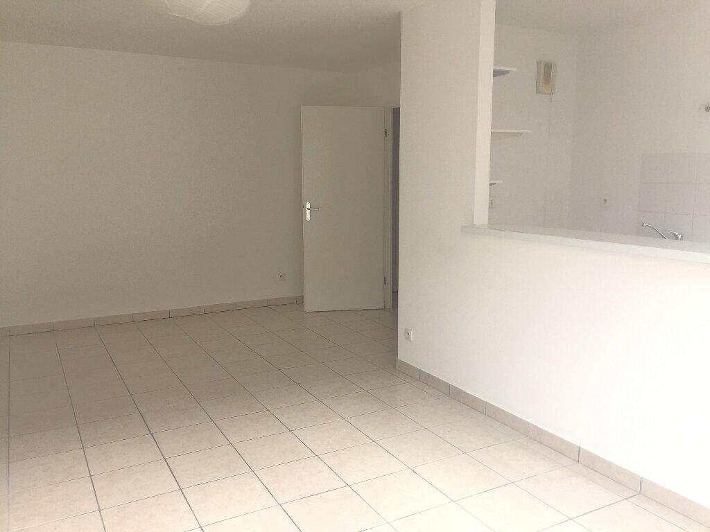 Appartement à louer 3 52.7m2 à Rouen vignette-4