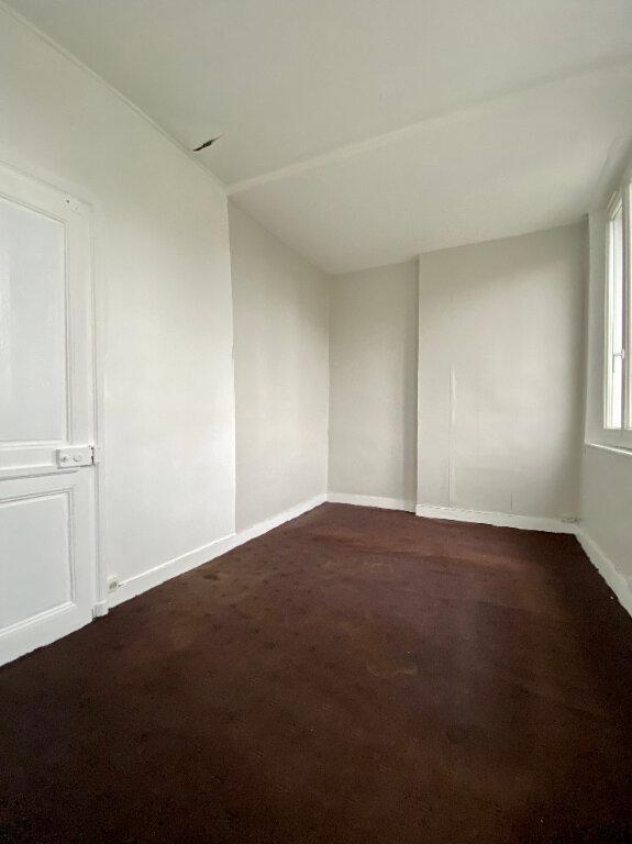 Appartement à louer 2 31.61m2 à Rouen vignette-2