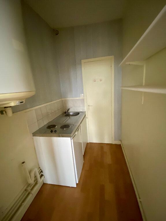Appartement à louer 2 31.61m2 à Rouen vignette-3