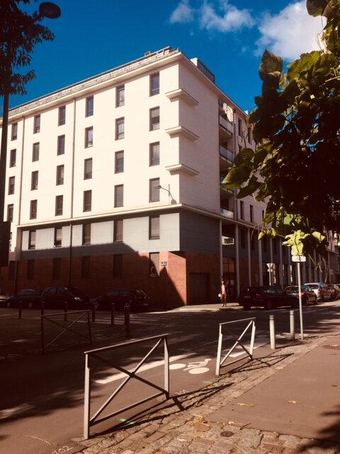 Appartement à louer 2 36.57m2 à Rouen vignette-1