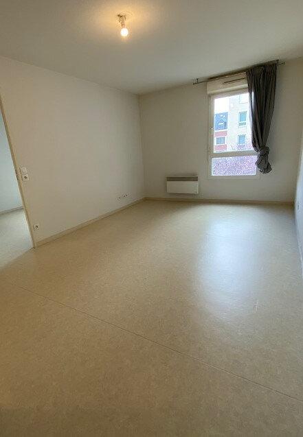 Appartement à louer 2 36.57m2 à Rouen vignette-2