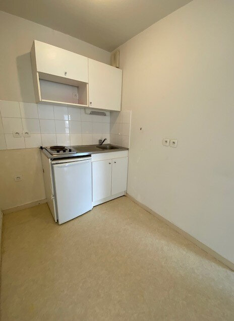 Appartement à louer 2 36.57m2 à Rouen vignette-3