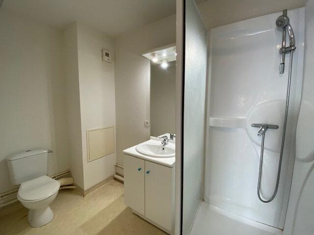 Appartement à louer 2 36.57m2 à Rouen vignette-5