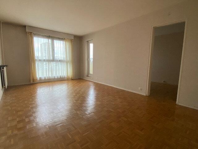 Appartement à vendre 2 49.78m2 à Rouen vignette-1