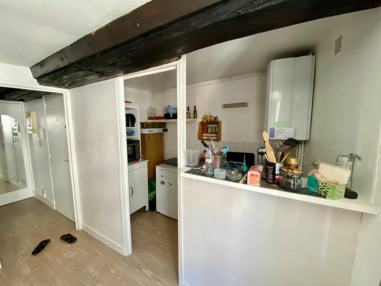 Appartement à louer 1 33m2 à Rouen vignette-2