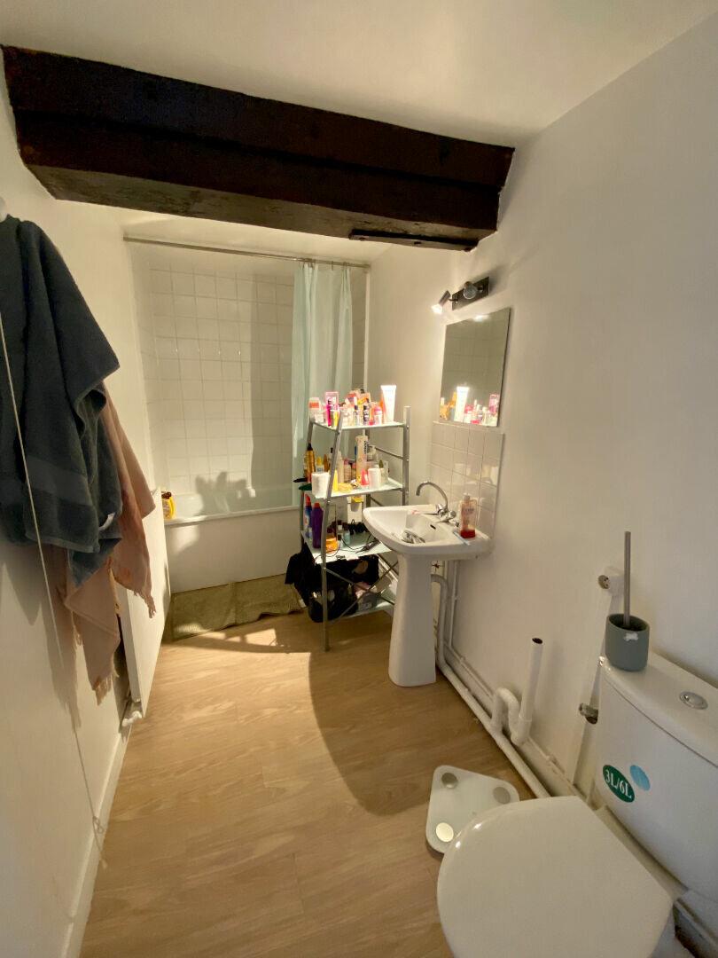 Appartement à louer 1 33m2 à Rouen vignette-3