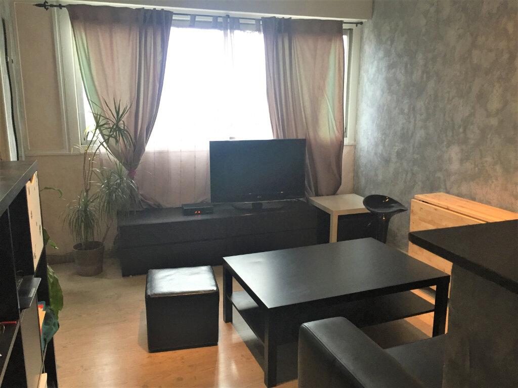 Appartement à vendre 2 37m2 à Rouen vignette-2